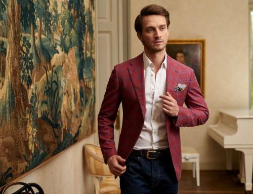 Cum se îmbracă un antreprenor