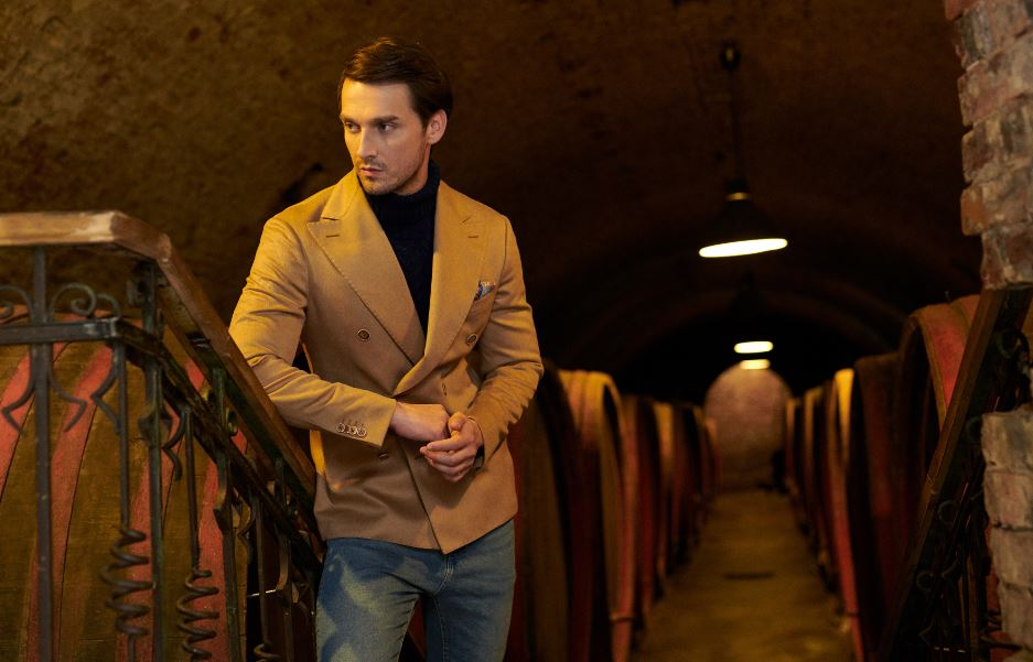 Cum se îmbracă un antreprenor român