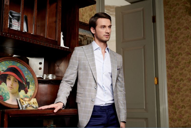 Le Couturier - Costume la comandă București