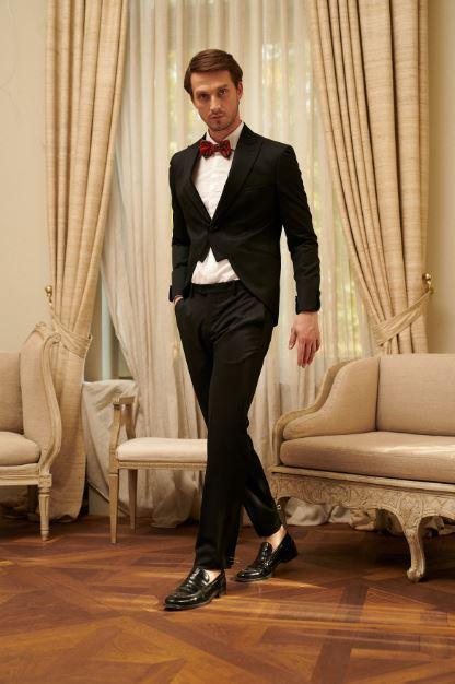 Costum elegant Le Couturier